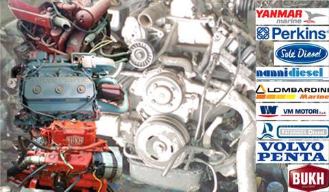 san francisco 08cc3 966c9 Il motore entrobordo Diesel, la ''Scatola Nera'' del ...