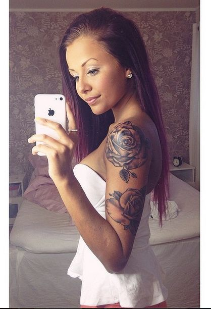 hot teen tatoo pics