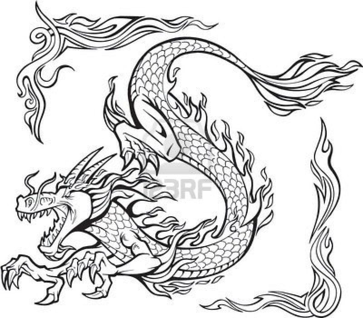 Encantador Página Para Colorear De Bandera De China Elaboración ...
