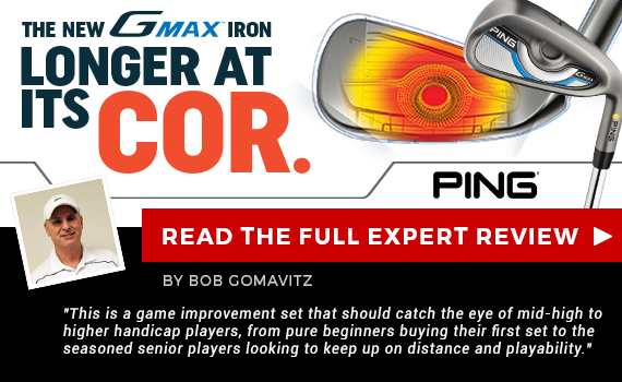 The new Ping GMax Irons are now available! Read our expert review on Ping's newest irons here --> http://www.golfdiscount.com/blog/learning-center/2015-super-game-improvement-irons-guide/?utm_source=Pinterest&utm_medium=referral&utm_campaign=Ping%20Gmax%20review#gmax