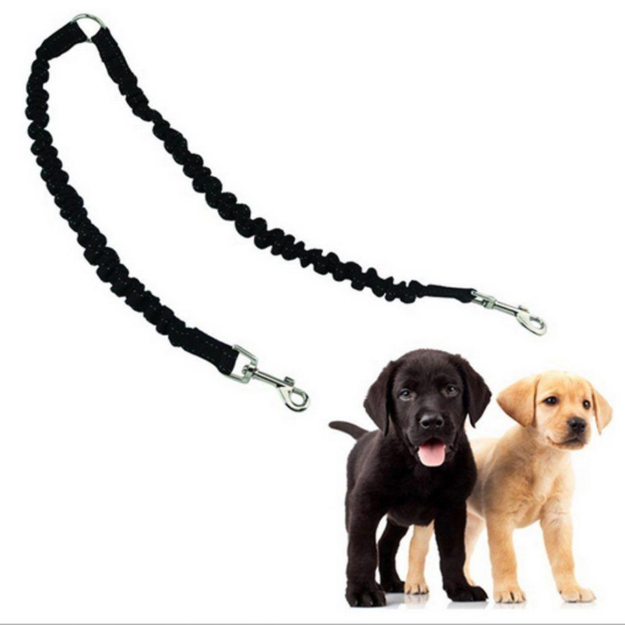 Ezydog Luca Allinone Slip Collar Climbing Rope Dog Leash Combo