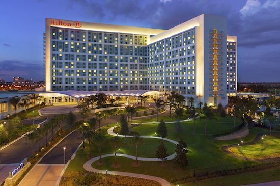 Orlando Hotels Near Downtown Disney Florida In Walt World Resort Offers You Sevenstar Hotel Options With Ious