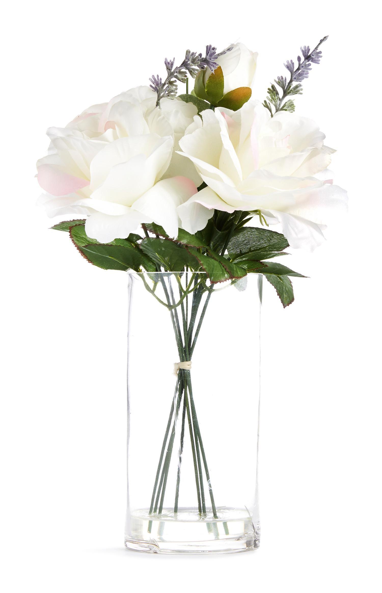 15+ Vase mit kuenstlichen blumen Sammlung