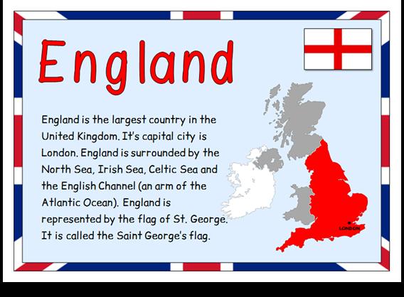 united kingdom posters - treetop displays