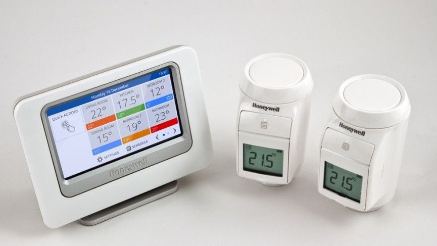 The Best Smart Thermostats For Your Home With Images Smart