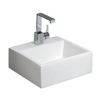 Cheviot 1486 Rio Rio Vessel Sink *Sinks \u003e Bathroom Sinks - Vessel Sinks Bathroom