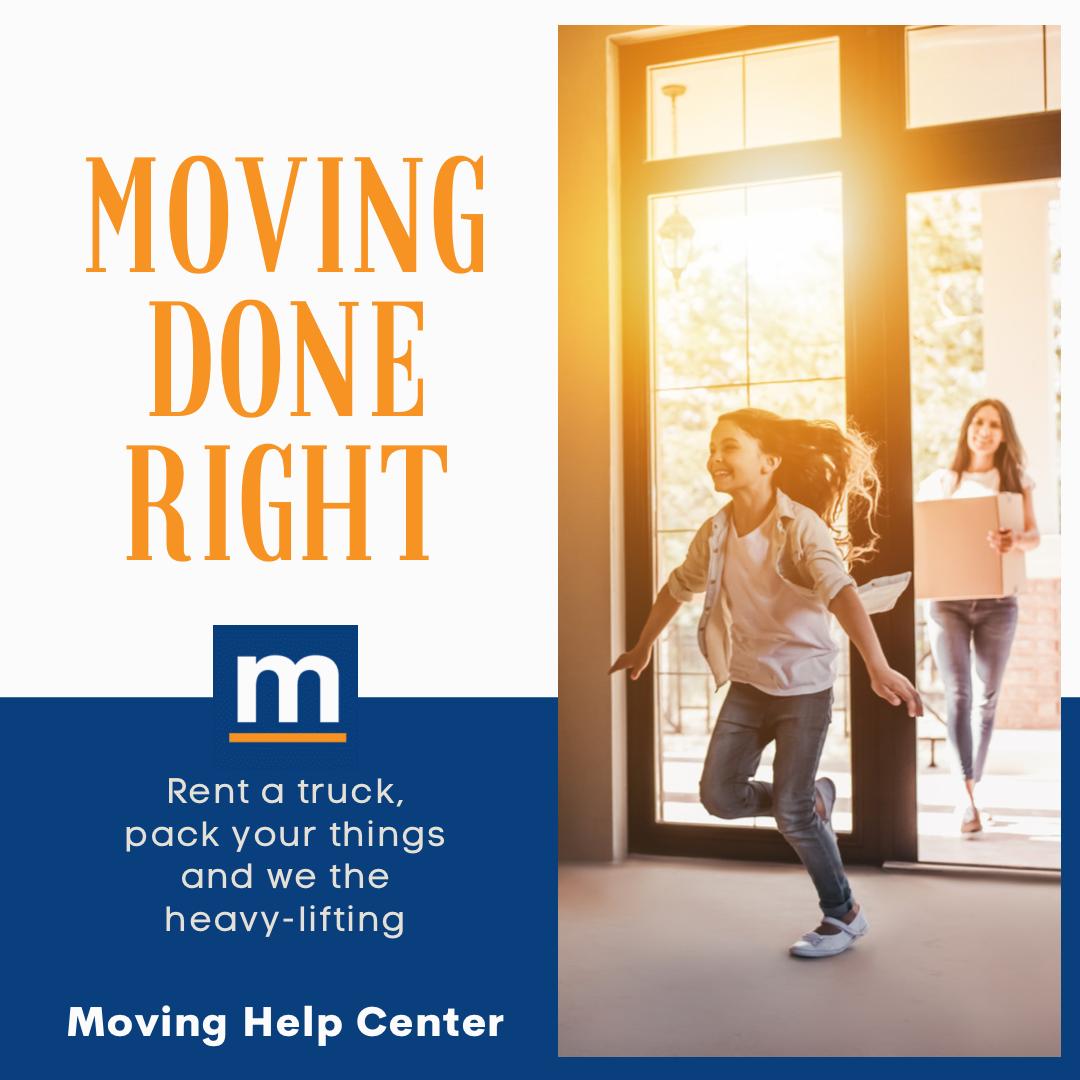 Local moving labor