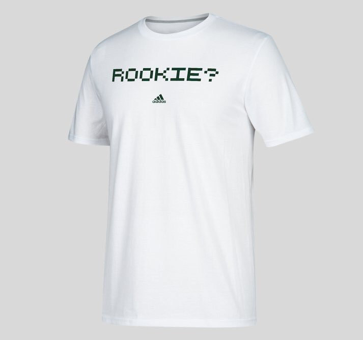 Dropped RookieT At Shirt Just Online Adidas gIbyY7f6v