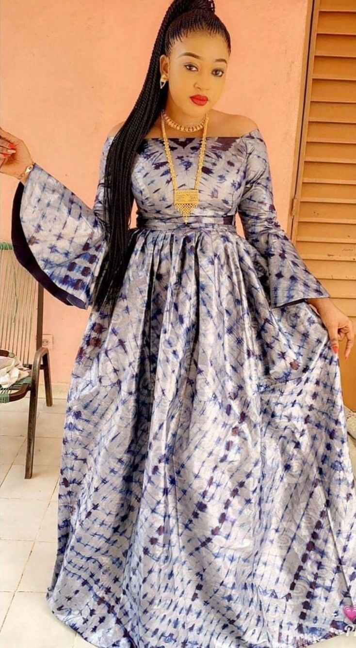 Modele Taibass African Fashion Skirts Long African Dresses African Fashion