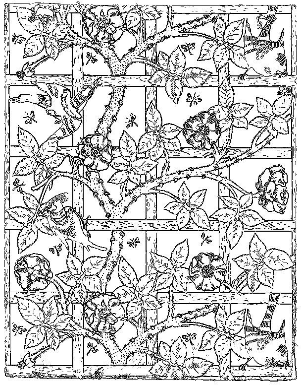 william rosecrans coloring pages - photo#45