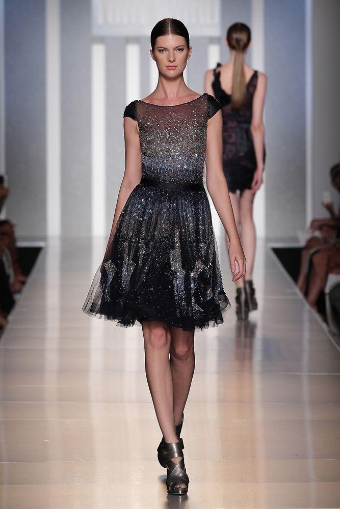 Aml by stylisheve on Polyvore   Fashion dresses, Fashion
