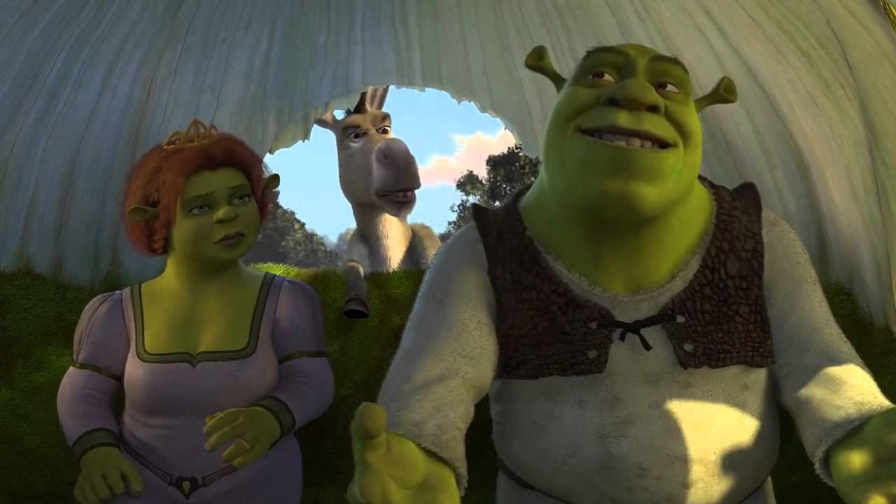Are We There Yet Shrek 2 Youcue Feelings Using Online Videos For Social Learning For More Information Http Shrek Dreamworks Animation Free Movies Online