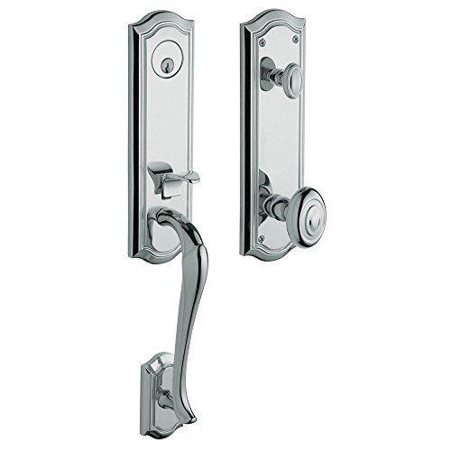 Turino Door Handle