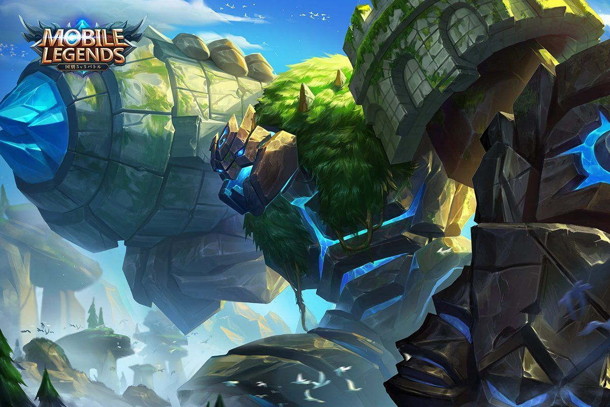 100 Wallpaper Mobile Legends Terbaru Paling Lengkap Update