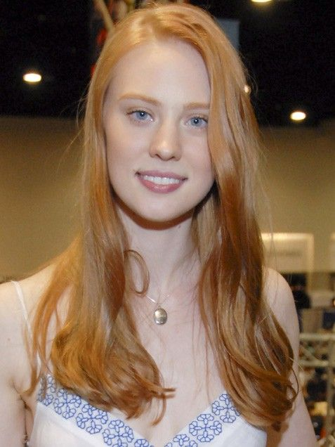 Hair inspiration: red hair color shades | Deborah ann woll ...