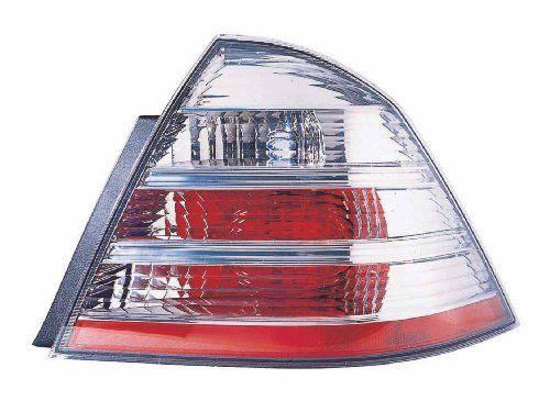 Depo 3301939rus Ford Taurus Passenger Side Tail Lamp Lens And Housing You Can Get More Details By Clicking On The Im Car Lights Automotive Design Car Parts
