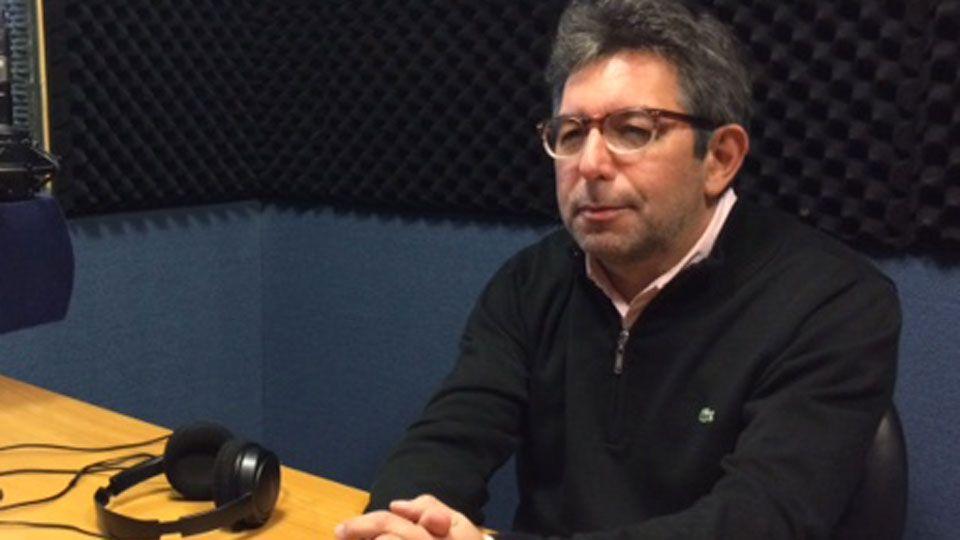 El jefe de estrategia digital de Macri Julián Gallo La política no le interesa a nadie - LA NACION (Argentina)