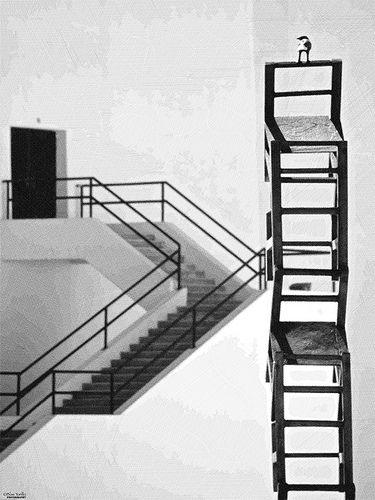 Two ways, by Blas Torillo via Flickr
