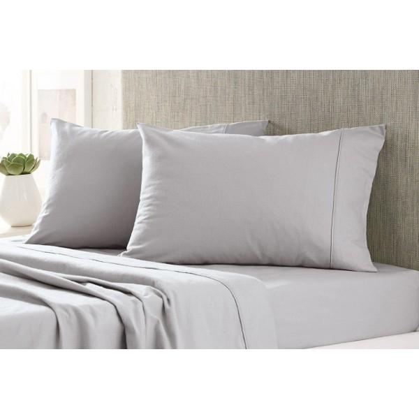 Sheridan Luxury Flannelette Sheet Set Bedding Bed Linen