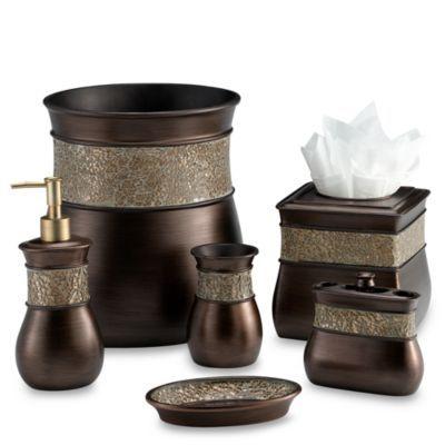 Genial Morillo Tuscan Gold Bath Ensemble   BedBathandBeyond.com $40, $30, $20, $17