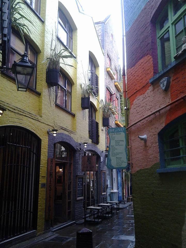 Neal's Yard (London, England): Top Tips Before You Go - 325 reviews & 287 photos   TripAdvisor