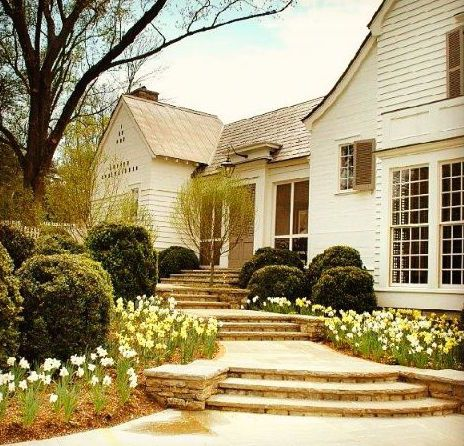 Finding Home \u2013 McAlpine Tankersley Architecture » welcome home