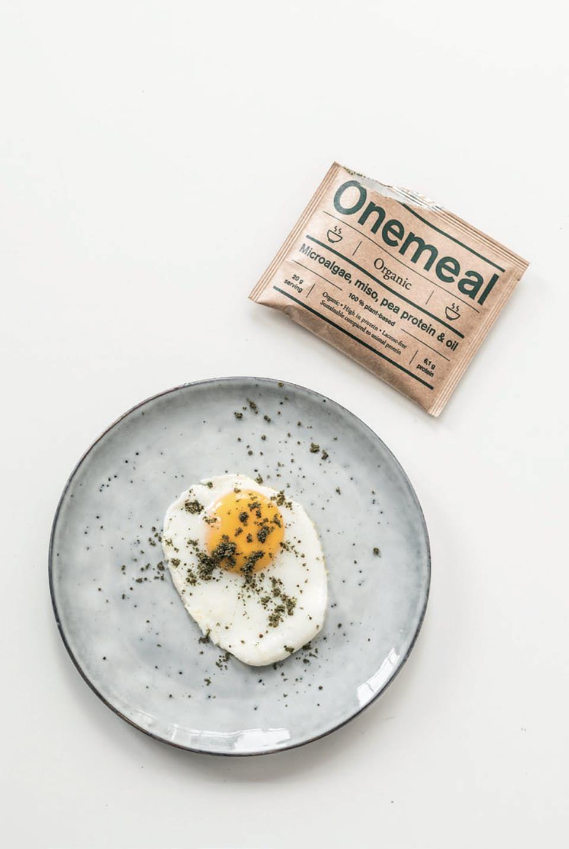 Sundt mellemmåltid - Onemeal 10 stk. 249 kr.