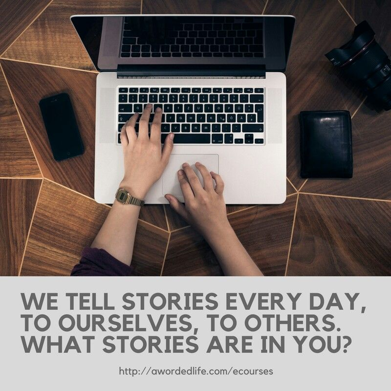 """""""After nourishment, shelter and companionship, stories are the thing we need most in the world."""" ~ Philip Pullman Www.AWordedLife.com #writingcourses #creativewriting #creativity #getinspired #creativeself #writing"""