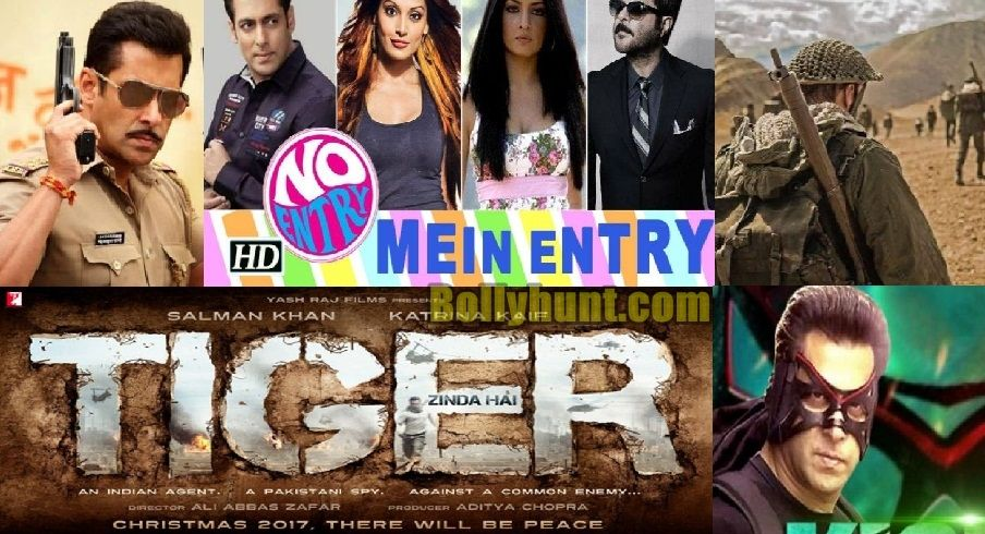 List of Upcoming Bollywood Movies in 2017 with Release Dates