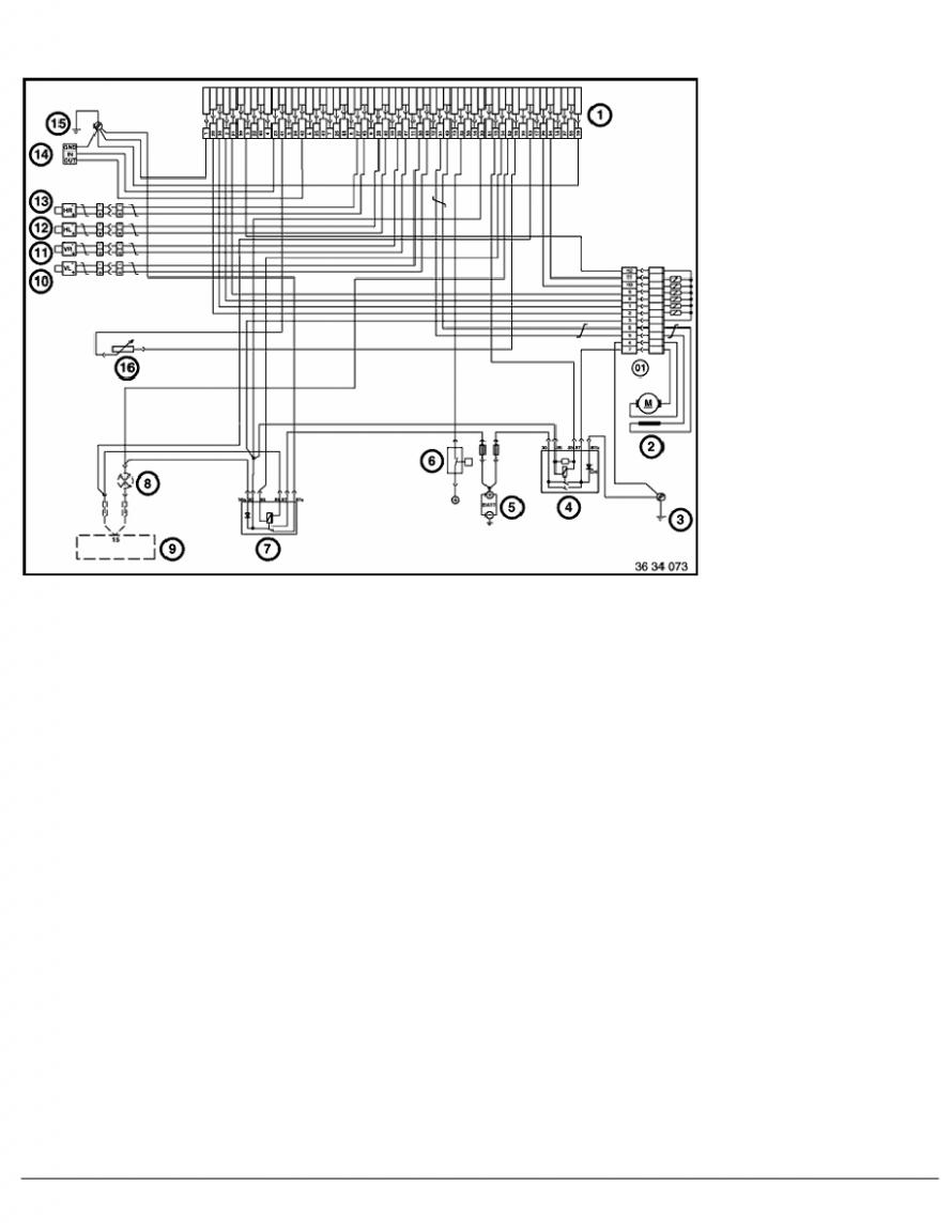 Engine Diagram Bmw M6 Black