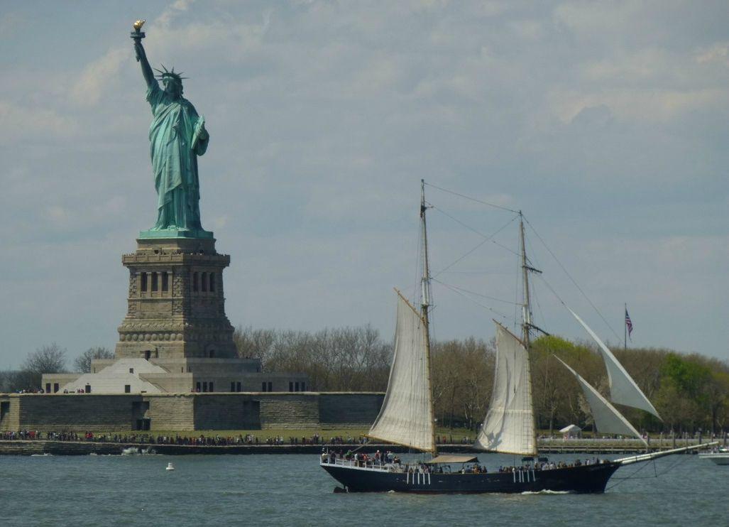 Statue de liberté