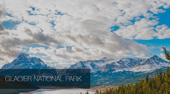Glacier Country | Montana