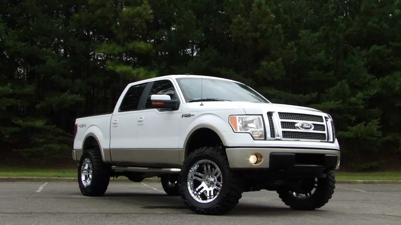Ford f 150 america s largest selling truck