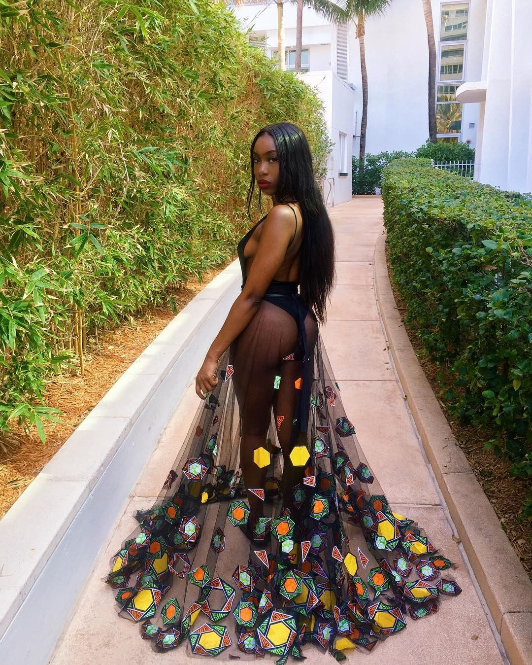 miss fat booty | things to wear | pinterest | black lady, africans