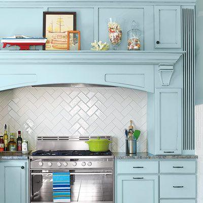 17 Best images about Backsplash ideas on Pinterest | Stove, Subway tile  backsplash and Tile - Subway Herringbone Tile Backsplash Roselawnlutheran