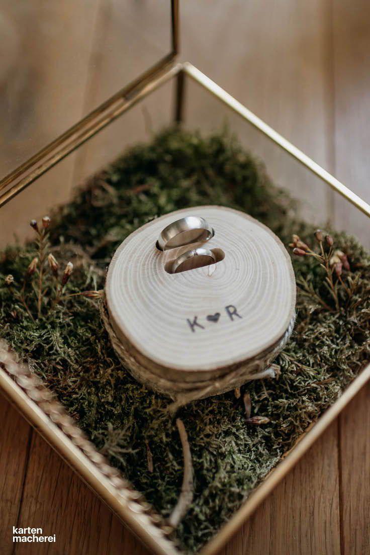 Real Wedding: Katharina & Robert