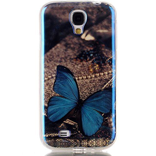 IKASEFU Silicone Case for Samsung Galaxy S4,Special[Blue ...  like 3 on same page