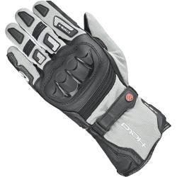 Photo of Held Sambia 2in1 Handschuhe Schwarz Grau S M Held