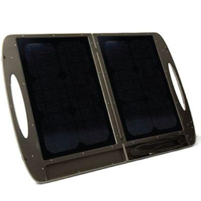 Goal Zero Boulder 50 Solar Panel Solar Panels Solar Solar Battery Charger