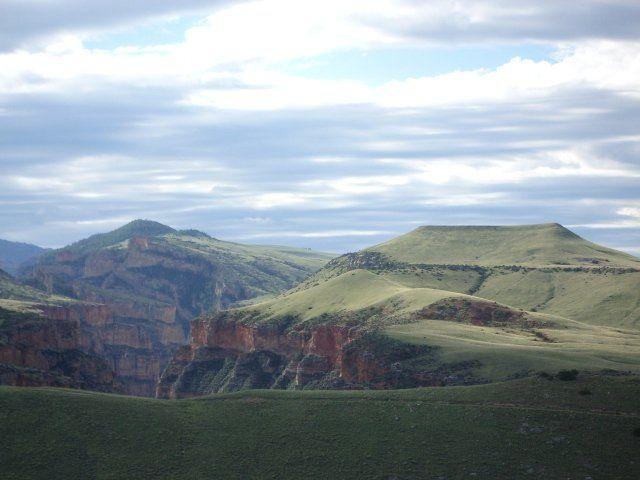 ranch-urlaub-wyoming-big-horn-mountains(de) - Guest Ranch