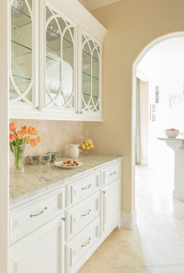 Modern Wood Kitchen Cabinets 30