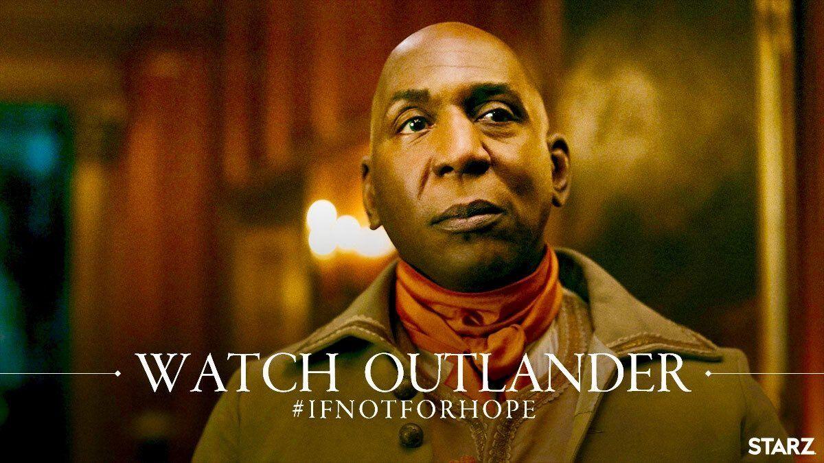 Major Spoiler Promo Stills For Episode 4 11 Of Outlander If Not For Hope Outlander Online Outlander Starz Watch Outlander Outlander