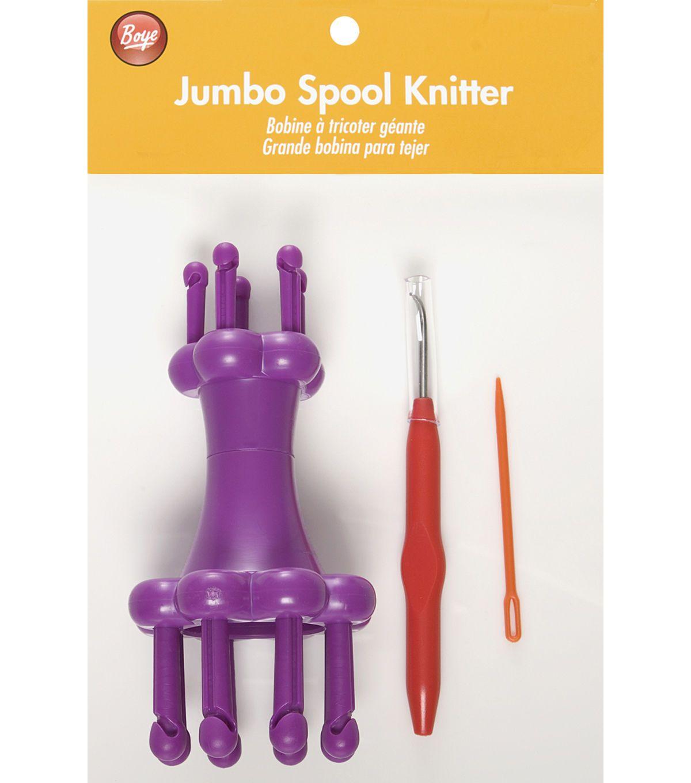 Boye Knit Spool Set   Products   Pinterest
