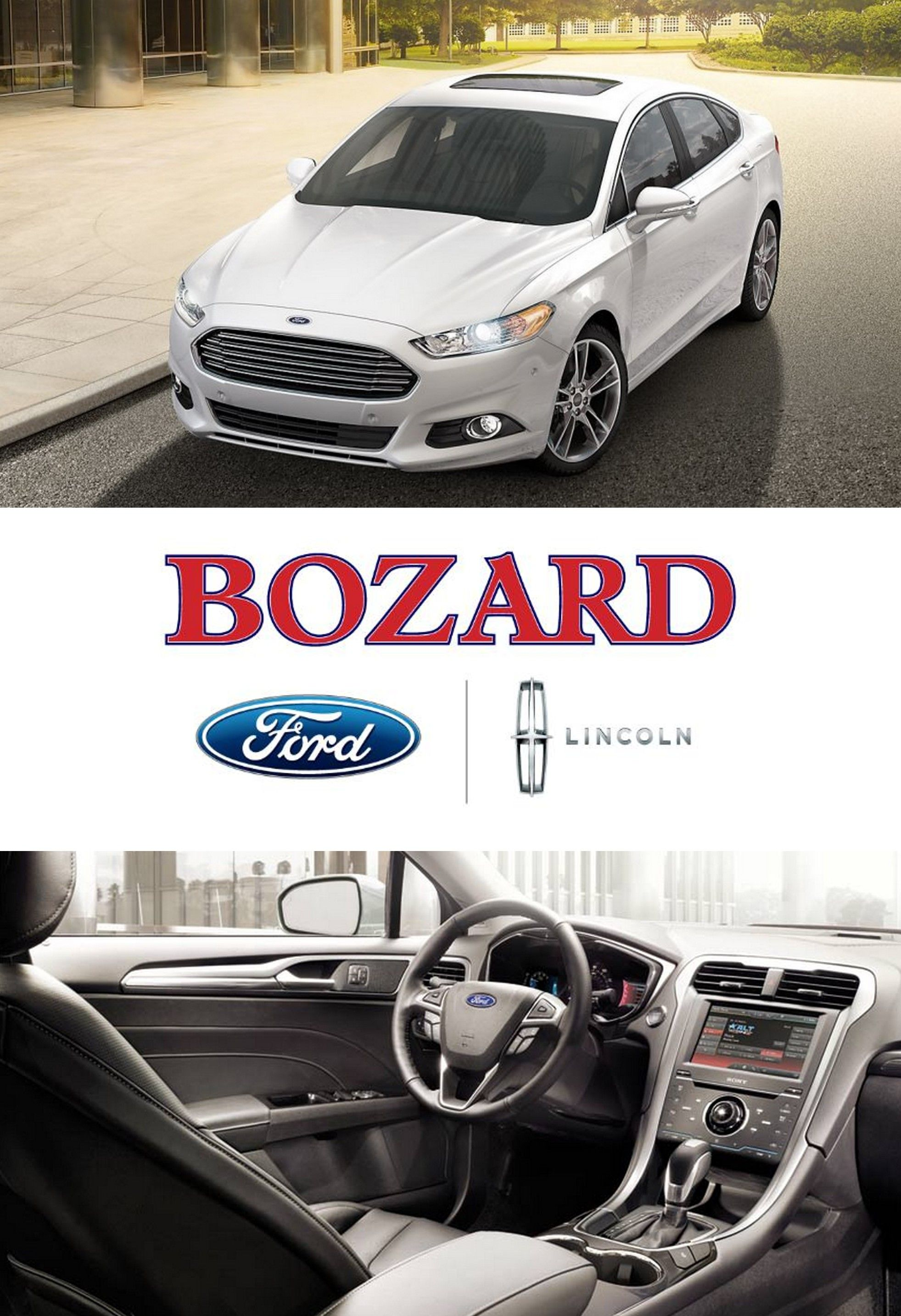 2015 Ford Fusion Available At Bozard Ford In St Augustine Http