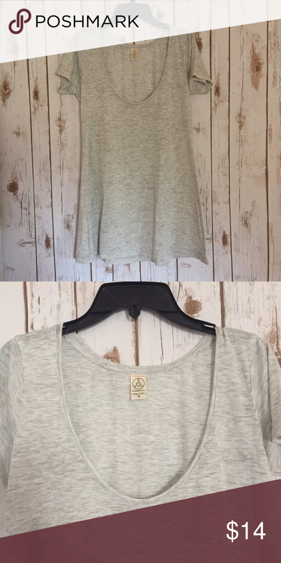 NWOT Tee New without tag. Tops Tees - Short Sleeve