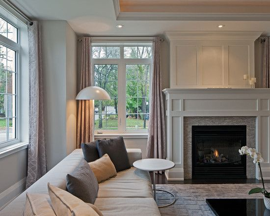 78+ Images About Fireplace Designs On Pinterest | Fireplace Tiles