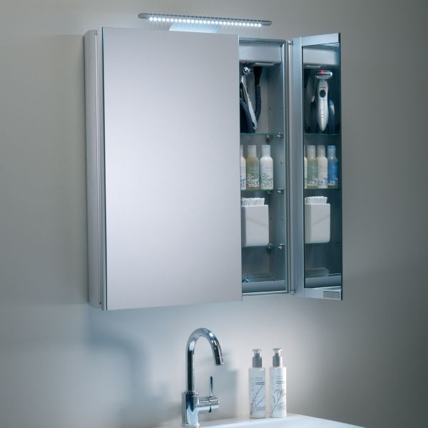 17 images about Bathroom Furniture on Pinterest Sorrento Mirror glass and  Bathroom mirror cabinet  17. Slimline Bathroom Cabinets With Mirrors