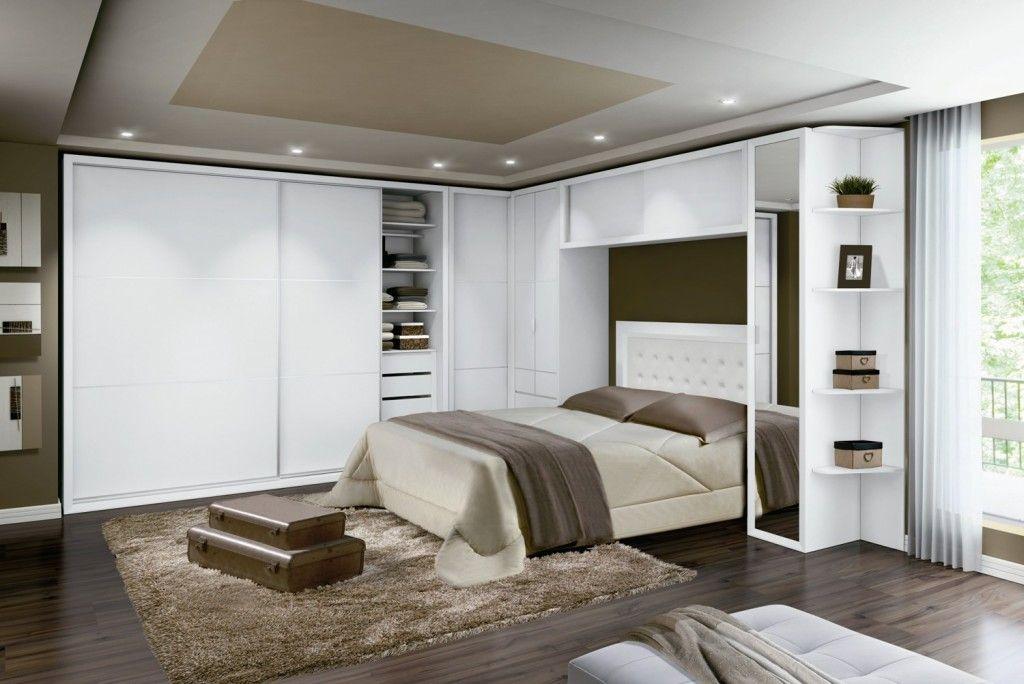 Fotos de moveis planejados quarto