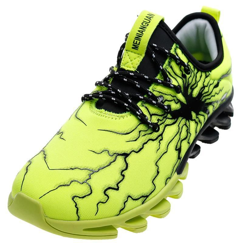 Mens casual shoes, Non slip sneakers