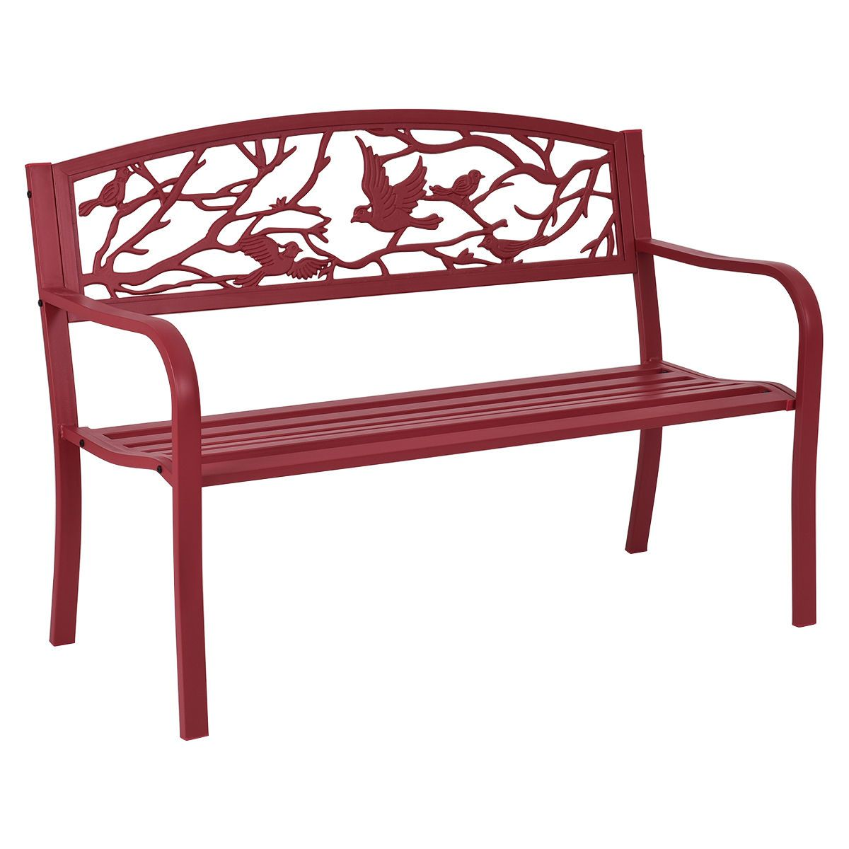 Patio Garden Bench Park Yard Outdoor Furniture Outdoor Living Patio Outdoor Living Furniture Patio Furniture Sets